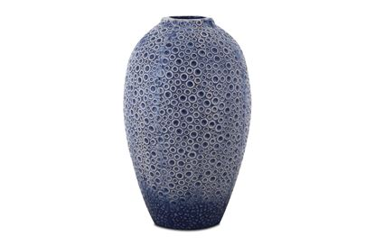 Picture of Blue Ocean Vase