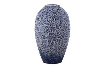Picture of Blue Ocean Vase