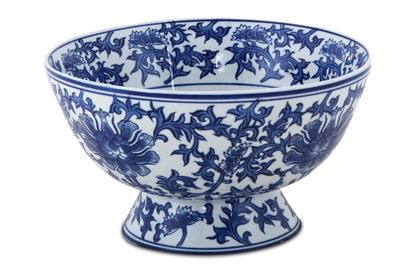 Picture of Ming Bowl