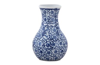 Picture of Floral Vase