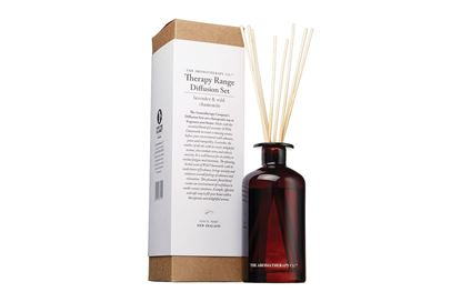 Picture of Diffuser Cocoa Vanilla & Cassia 250ml