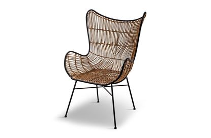 Picture of Coco Chair Black