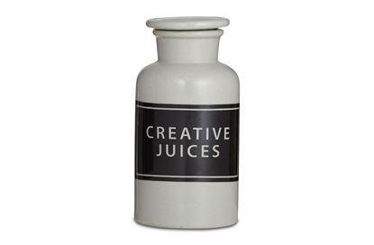 Picture of Elixir Jar - Creative