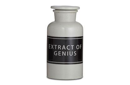 Picture of Elixir Jar - Genius
