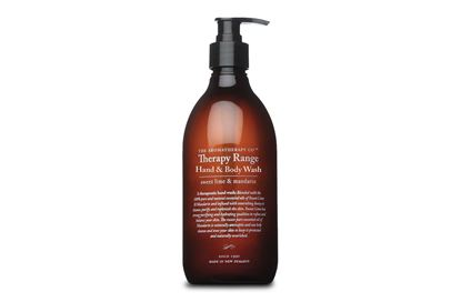 Picture of Body Wash Sweet Lime & Mandarin