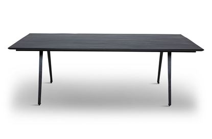 Picture of Manhattan 2300 Dining Table (Dark Ancient)