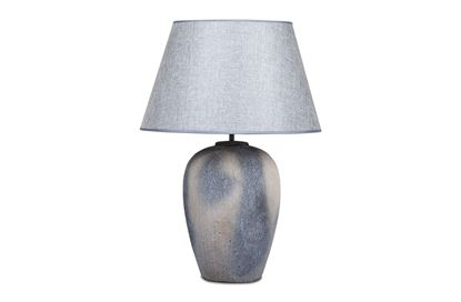 Picture of Bondi Lamp Grey Large