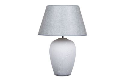 Picture of Bondi Lamp White Large