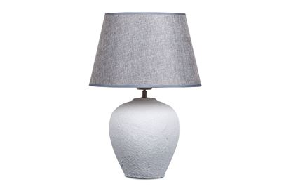 Picture of Bondi Lamp White Small