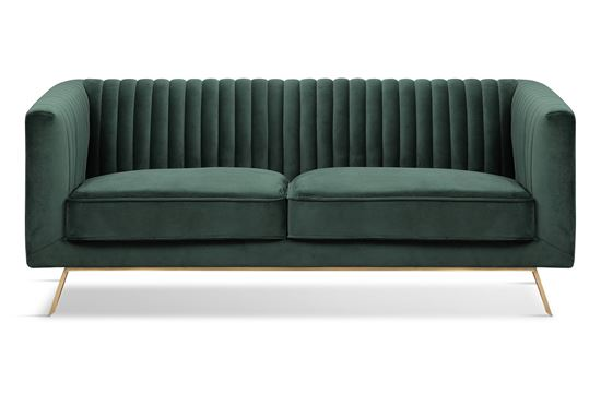 Picture of Mia 2 Seat Sofa Forest