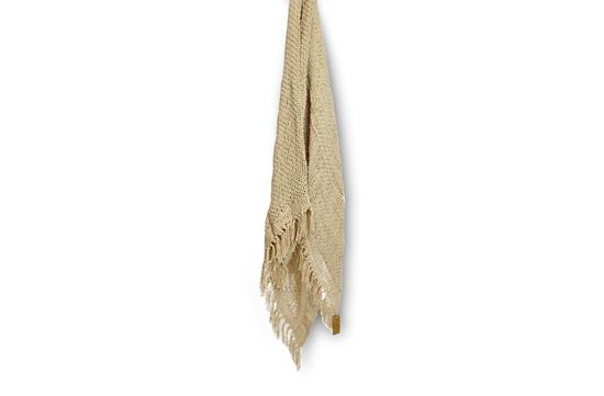 Picture of Natural Jute Throw 130x170cm