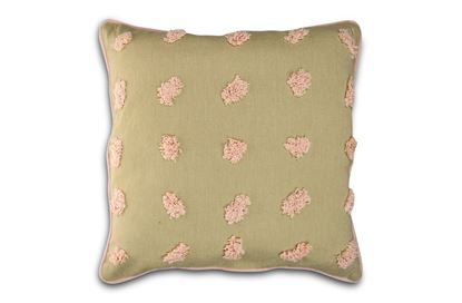 Picture of Coral Cushion