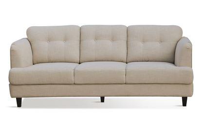 Picture of Bondi Three Seat Sofa Beach