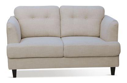 Picture of Bondi Two Seat Sofa Beach