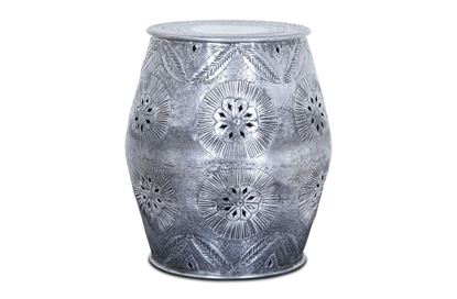 Picture of Spring Aluminium Stool