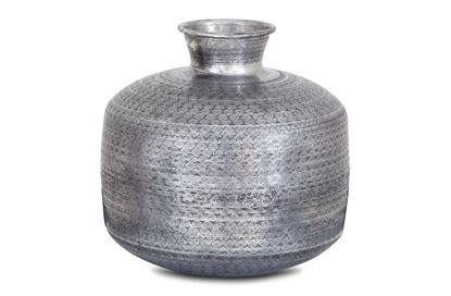 Picture of Aztec Vase Large