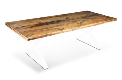 Picture of Cross Boston 2000 Beach Dining Table