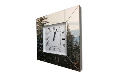 Picture of Dynasty Wall Clock