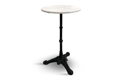 Picture of Marble Side Table