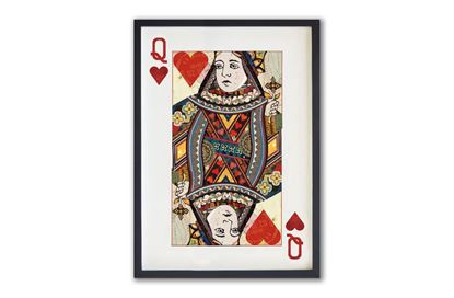 Picture of Queen of Hearts
