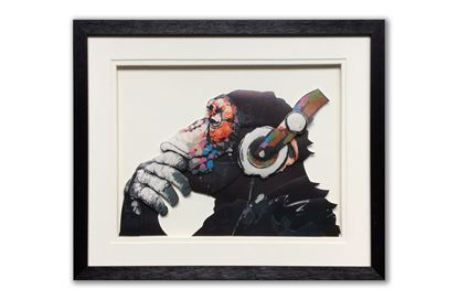Picture of Music Chimp