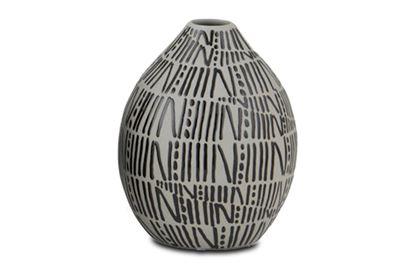 Picture of Bisque Vase Lines