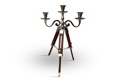 Picture of Tripod Candle Holder 3 head
