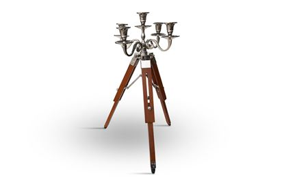 Picture of Tripod Candle Holder 5 head