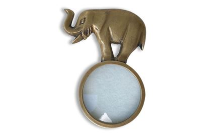 Picture of Elephant Magnifying Glass