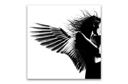 Picture of Fallen Angel
