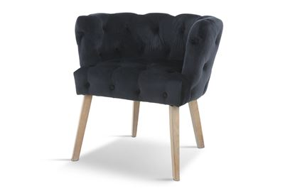 Picture of Monroe Chair Midnight