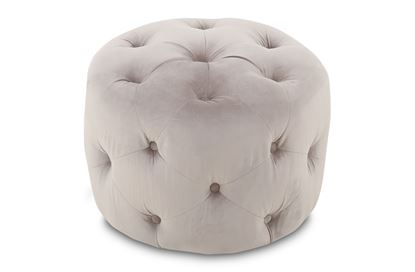Picture of Monroe Stool Champagne