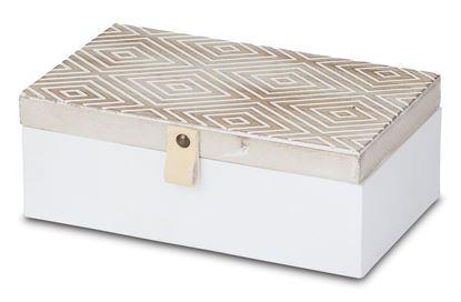 Picture of Calico Storage Box