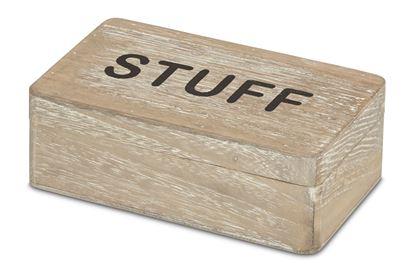 Picture of Stuff Box