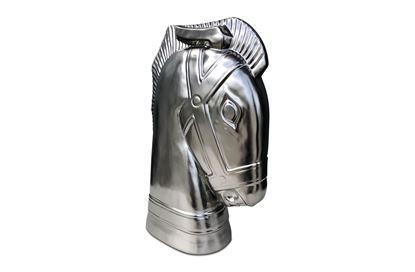 Picture of Small Silver Trojan