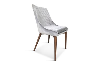 Picture of Mia Dining Chair Soft Grey