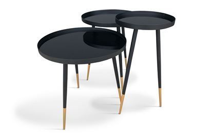 Picture of City Side Tables (Set of 3)