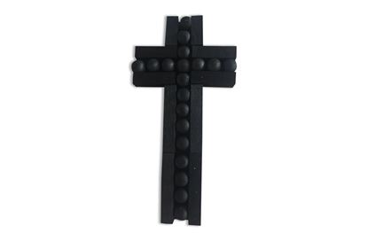 Picture of Cross Black Small