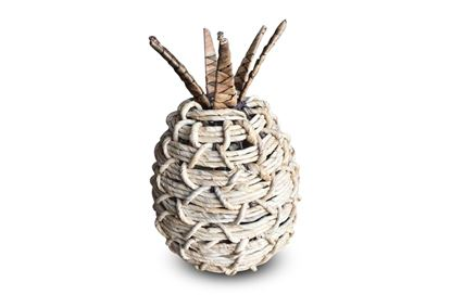 Picture of Natural Pineapple Small
