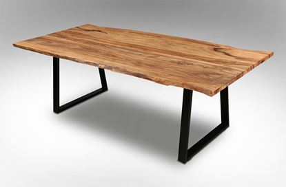 Picture of Rio 2300 Dining Table Black
