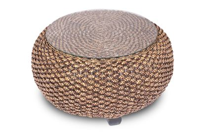Picture of Java Coffee Table without glass