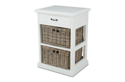 Picture of Noosa One Drawer Side Table
