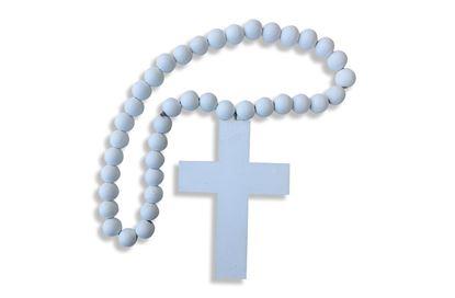 Picture of Boho Bead Cross