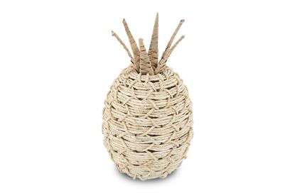 Picture of Natural Pineapple Large