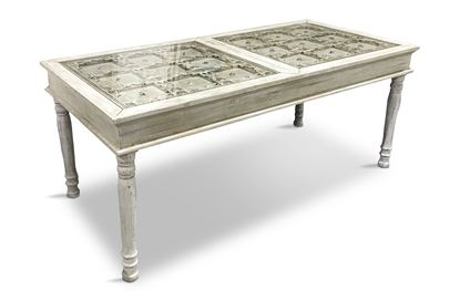 Picture of Mecca 1900 Dining Table