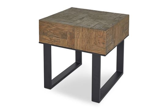 Picture of Republic Side Table Natural
