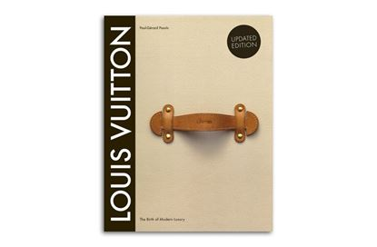 Picture of Louis Vuitton Handle