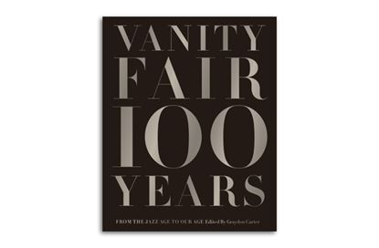 Picture of Vanity Fair 100 Years