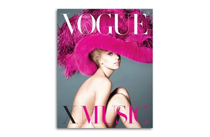 Picture of Vogue X Music