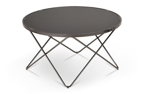 Picture of Rada Black Coffee Table